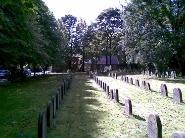 Adel-Burial-Ground