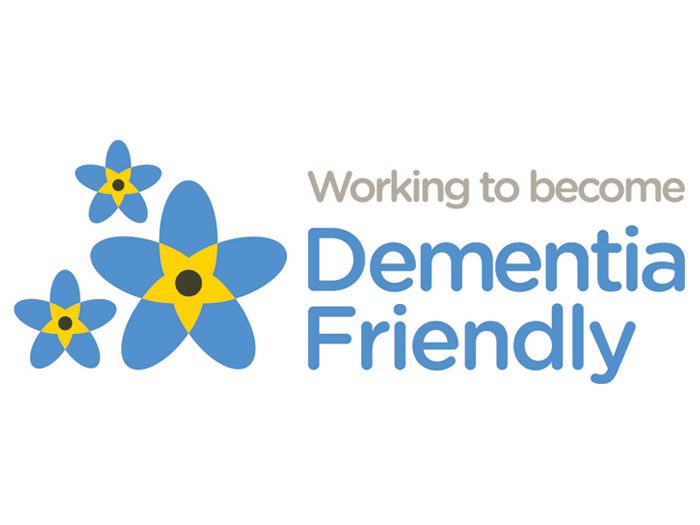 becoming dementia friendly